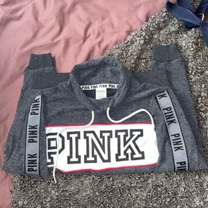 Victoria's Secret PINK Cowel Neck Sweater